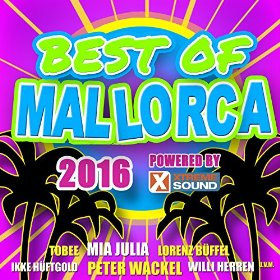Best of Mallorca 2016