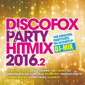 Discofox Party Hitmix 2016