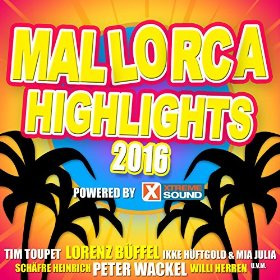 Mallorca Highlights 2016
